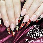 img 0683 by Oneel in II конкурс по дизайну ногтей