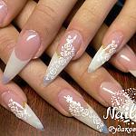 img 0686 by Oneel in II конкурс по дизайну ногтей