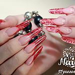 img 0687 by Oneel in II конкурс по дизайну ногтей