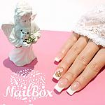 img 0688 by Oneel in II конкурс по дизайну ногтей