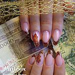 img 0693 by Oneel in II конкурс по дизайну ногтей