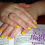 img 0721 by Oneel in II конкурс по дизайну ногтей