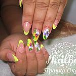 img 0727 by Oneel in II конкурс по дизайну ногтей