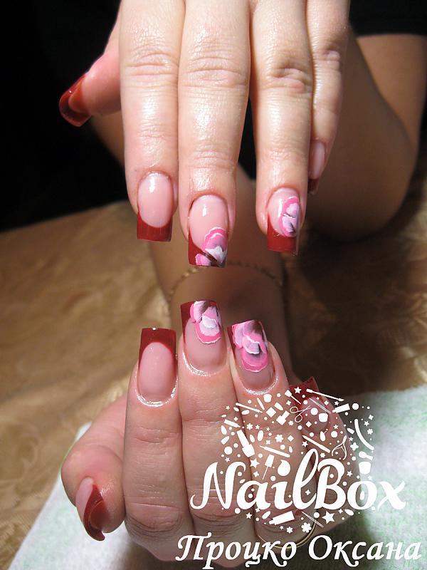 img 0728 by Oneel in II конкурс по дизайну ногтей