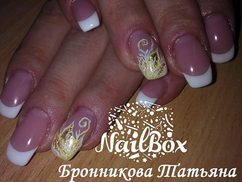 img 0737 by Oneel in II конкурс по дизайну ногтей