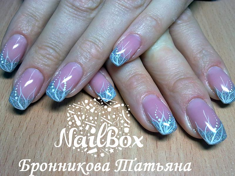 img 0739 by Oneel in II конкурс по дизайну ногтей