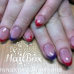 img 0740 by Oneel in II конкурс по дизайну ногтей