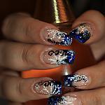 img 0742 by Oneel in II конкурс по дизайну ногтей