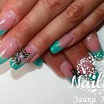 img 0746 by Oneel in II конкурс по дизайну ногтей