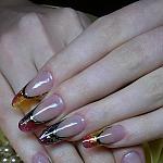img 0752 by Oneel in II конкурс по дизайну ногтей