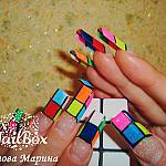 img 0791 by Oneel in II конкурс по дизайну ногтей