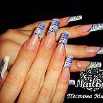 img 0794 by Oneel in II конкурс по дизайну ногтей