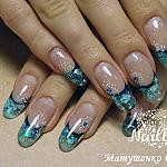 img 0800 by Oneel in II конкурс по дизайну ногтей