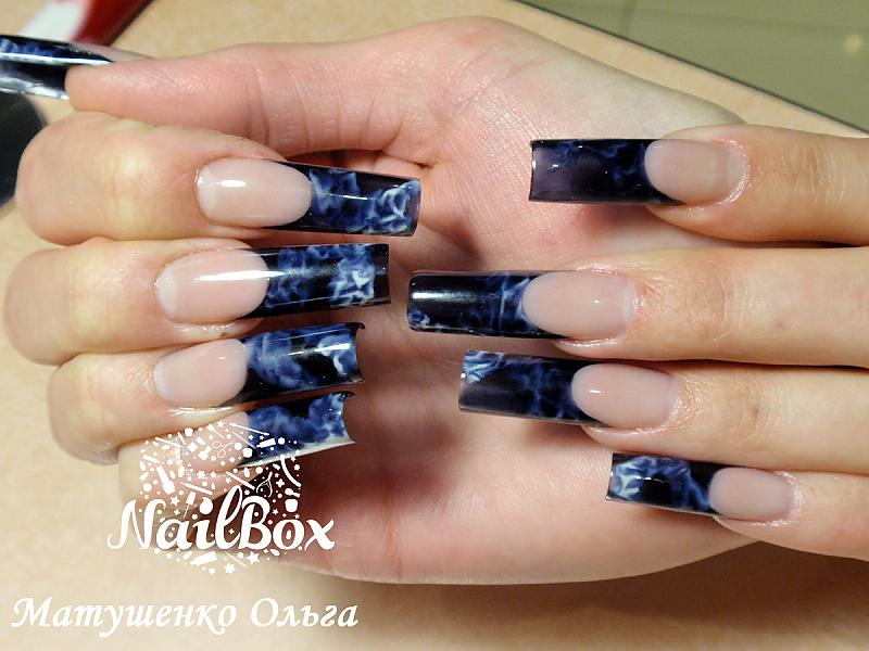 img 0801 by Oneel in II конкурс по дизайну ногтей