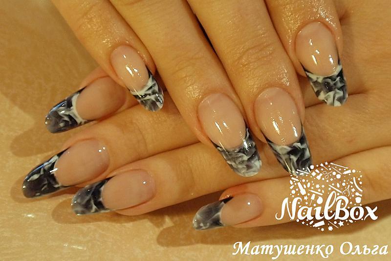 img 0805 by Oneel in II конкурс по дизайну ногтей