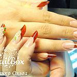 img 0807 by Oneel in II конкурс по дизайну ногтей