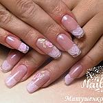 img 0808 by Oneel in II конкурс по дизайну ногтей