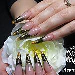 img 0816 by Oneel in II конкурс по дизайну ногтей
