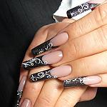 img 0817 by Oneel in II конкурс по дизайну ногтей