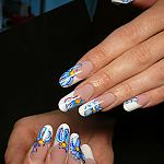 img 0818 by Oneel in II конкурс по дизайну ногтей