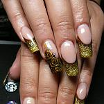 img 0819 by Oneel in II конкурс по дизайну ногтей
