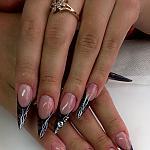 img 0820 by Oneel in II конкурс по дизайну ногтей