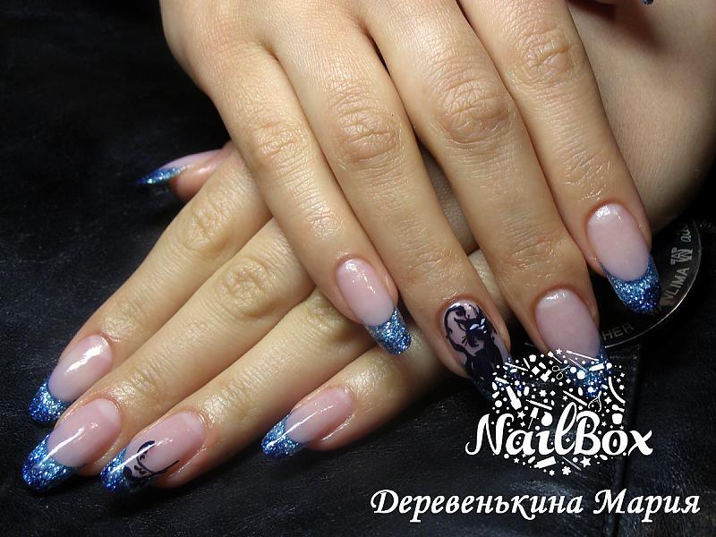 img 0826 by Oneel in II конкурс по дизайну ногтей