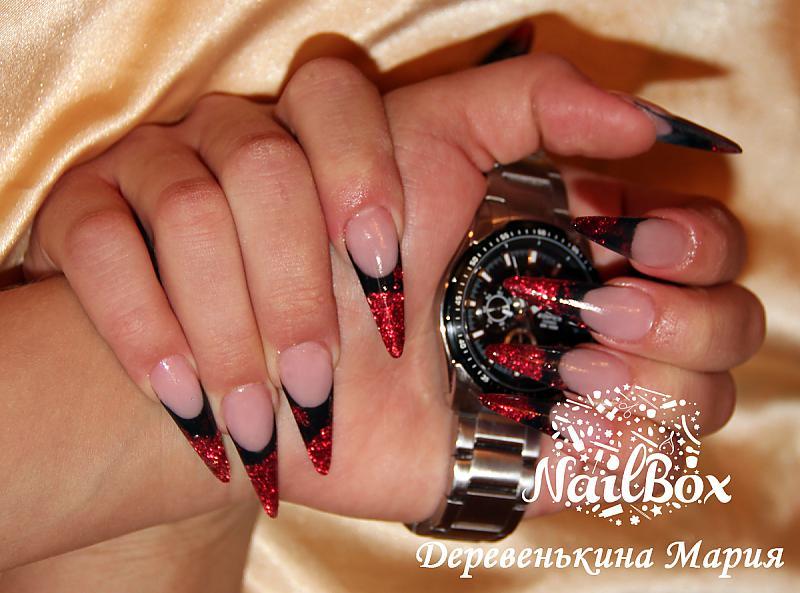img 0827 by Oneel in II конкурс по дизайну ногтей