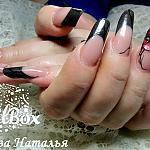 img 0835 by Oneel in II конкурс по дизайну ногтей