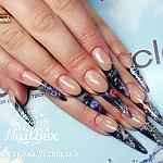 img 0837 by Oneel in II конкурс по дизайну ногтей