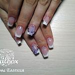 img 0840 by Oneel in II конкурс по дизайну ногтей