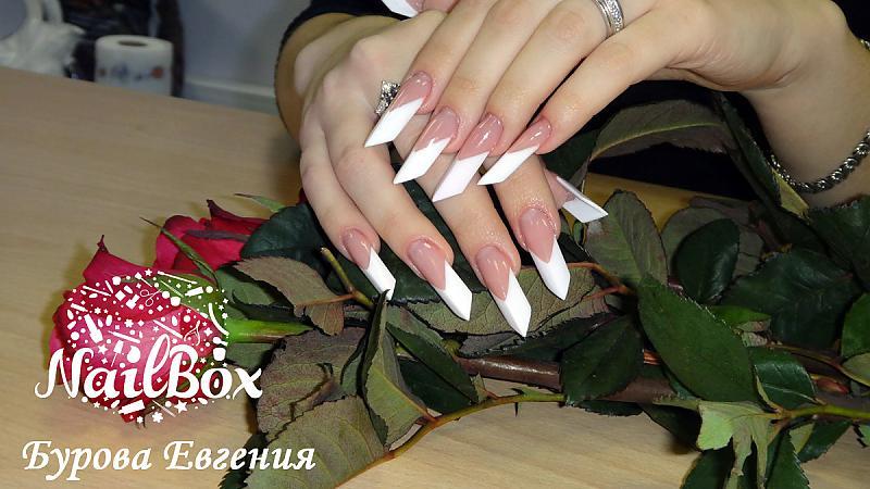 img 0843 by Oneel in II конкурс по дизайну ногтей