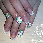 img 0847 by Oneel in II конкурс по дизайну ногтей