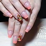 img 0848 by Oneel in II конкурс по дизайну ногтей