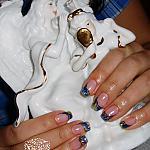 img 0851 by Oneel in II конкурс по дизайну ногтей