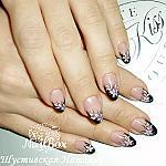 img 0852 by Oneel in II конкурс по дизайну ногтей