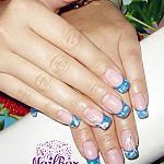 img 0854 by Oneel in II конкурс по дизайну ногтей