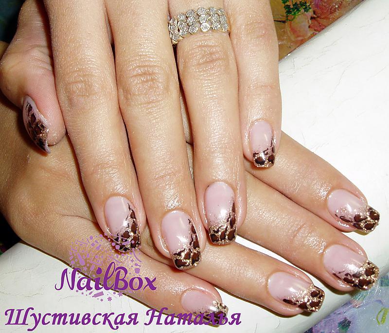 img 0857 by Oneel in II конкурс по дизайну ногтей
