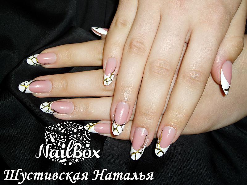 img 0863 by Oneel in II конкурс по дизайну ногтей