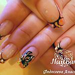 img 0885 by Oneel in II конкурс по дизайну ногтей