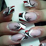 img 0891 by Oneel in II конкурс по дизайну ногтей