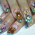 img 0892 by Oneel in II конкурс по дизайну ногтей