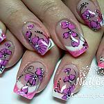 img 0893 by Oneel in II конкурс по дизайну ногтей