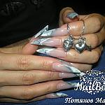 img 0896 by Oneel in II конкурс по дизайну ногтей
