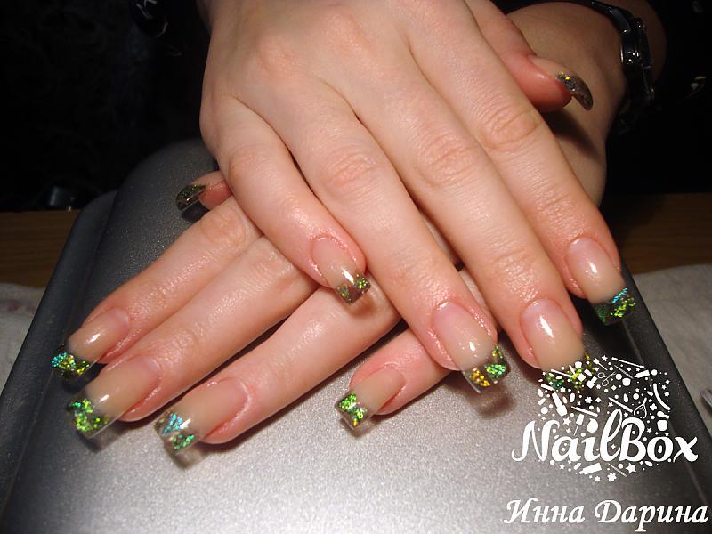 img 0903 by Oneel in II конкурс по дизайну ногтей