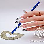 img 0915 by Oneel in II конкурс по дизайну ногтей