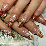 img 0921 by Oneel in II конкурс по дизайну ногтей