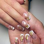 img 0927 by Oneel in II конкурс по дизайну ногтей