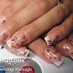 img 0929 by Oneel in II конкурс по дизайну ногтей
