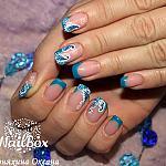 img 0932 by Oneel in II конкурс по дизайну ногтей